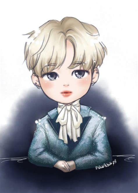 V Drawing Jimin by 2827 Best Images About Caratula A On Chibi