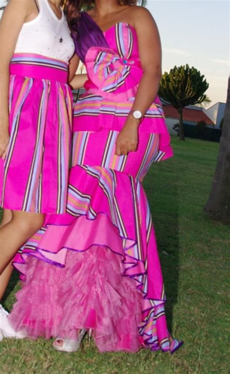modern venda traditional wedding dress attire traditional wedding