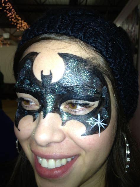 Masker Airbrush batman mask paint www imgkid the image kid