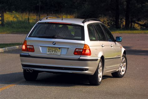 2002 bmw 325xi review 2006 bmw 325xi sport wagon review