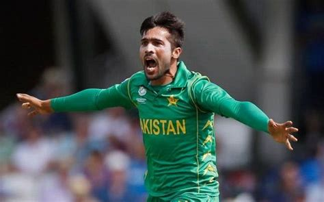 biography of muhammad amir cricketer what if a pakistan fixing xi is made these players will
