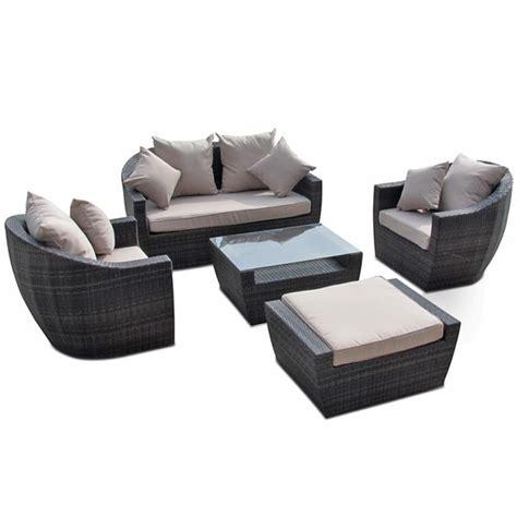 round sofa set rattan sofa set round images