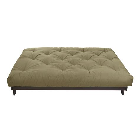 Mozaic Futon Mattress by View Larger