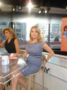 kathy gifford spotted in donna ricco