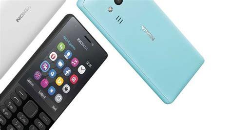 Nokia 216 By Complete Selular nokia 216 microsoft lan 231 a mais um celular b 225 sico