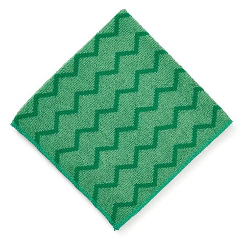 Microfiber Sponge Glove General Purpose 2 rubbermaid fgq62000gr00 16 quot square hygen general purpose cloth microfiber green