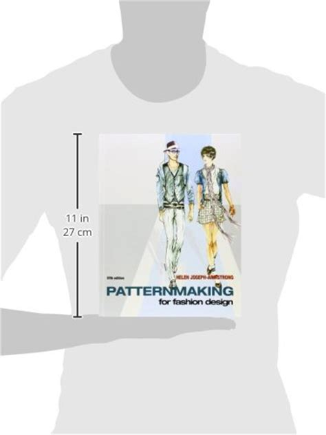 patternmaking for fashion design helen joseph armstrong 5th edition download patternmaking for fashion design 5th edition buy