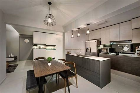 eye striking kitchen renovation design