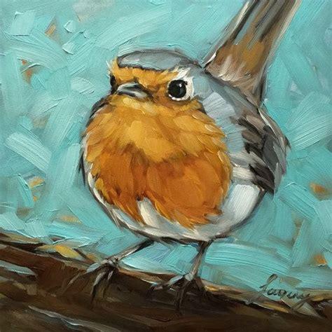 acrylic painting birds best 20 bird paintings ideas on