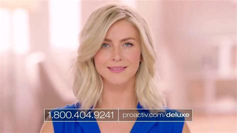 commercial hairstyle julianne hough proactiv commercial hairstyle julianne