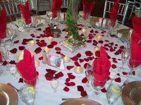 Wedding Decorations For Tables Wedding Table Decoration Ideas I Am Is Precious Don T Waste It