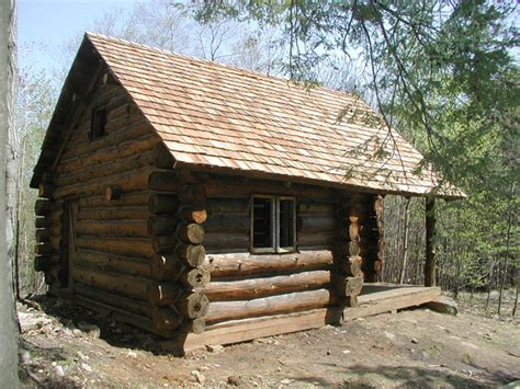 Traditional Log Cabin by Log Cabin