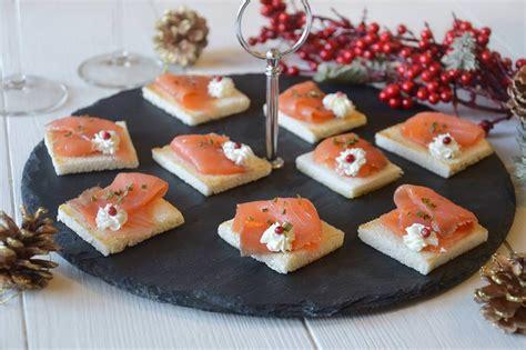 antipasti di pesce veloci ricetta 187 tartine al salmone ricetta tartine al salmone di misya