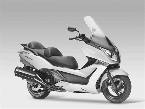 honda silverwing 2012 honda silver wing scooter motorcycles catalog with