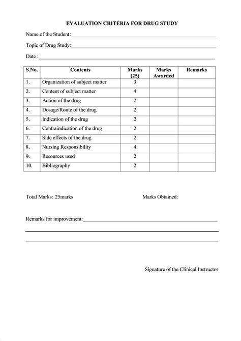 Evaluation - msn