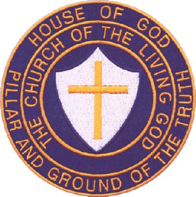 house of the living god house of god church of the living god pillar ground
