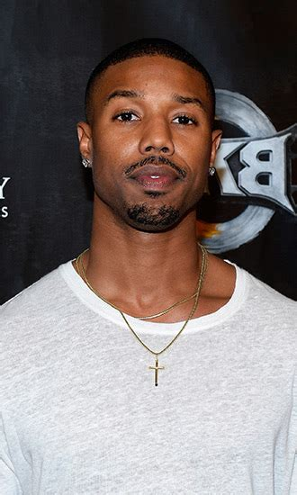michael jordan interview biography michael b jordan celebrity profile hollywood life