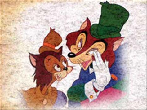 il gatto e la volpe bennato testo picopod 187 il gatto e la volpe edoardo bennato accordi