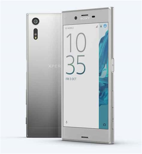 New Launched Sony Xperia Sony Xperia X Compact And Sony Xperia Xz Launched Times