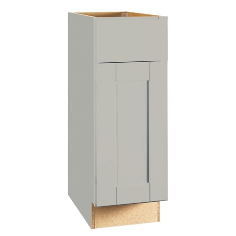 hton bay shaker cabinets hton bay shaker assembled 18 x 84 x 24 in pantry utility kitchen cabinet in dove gray kp1884