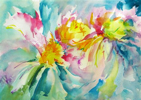 hawaiian flower painting hawaii flower pictures beautiful flowers