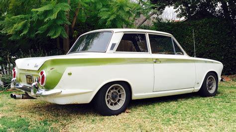 1966 Ford Lotus Cortina by Bf Exclusive 1966 Lotus Cortina