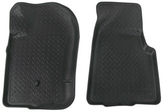 2003 Ford Ranger Floor Mats - 2008 ford ranger floor mats husky liners
