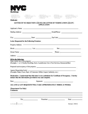 Nyc Dob Designated Foreman Card Template by Donation Request Letter For Food Forms And Templates