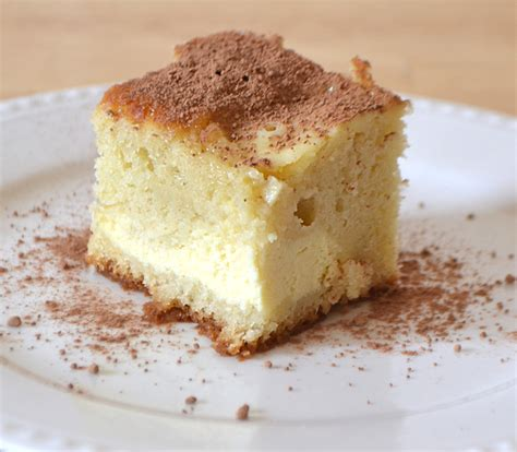 This Is A Cake by Layered Ricotta Cake