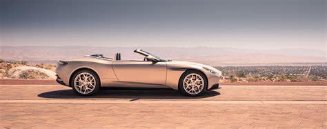 Aston Martin La by Aston Martin D 233 Voile La Db11 Volante