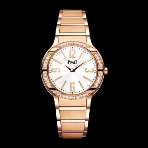 pink gold piaget luxury g0a36031