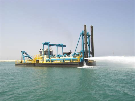 what is a dredge dsc dredge