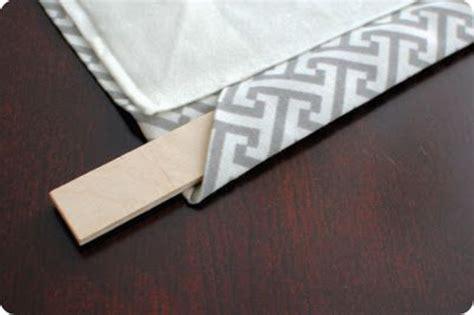 pesi per tende a pannello mettiamo le tende idee e consigli per tende a pacchetto