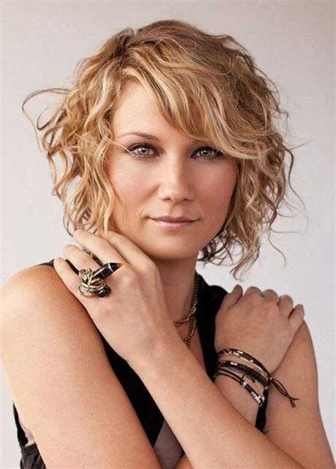 curly hairstyles round chubby faces 15 short curly hair for round faces short hairstyles