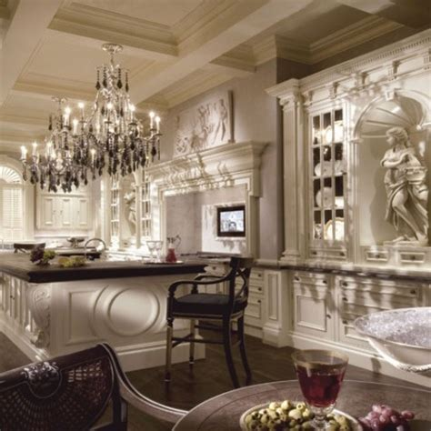 Clive Christian Kitchen Cabinets Coldwell Banker Global Luxury Luxury Home Style
