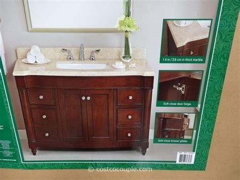 bathroom morrors lanza bathroom vanities costco 28 images lanza 60 sink
