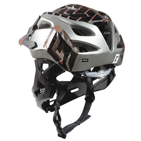 Helm Mtb Downhill Helm Mtb Helm Cratoni C Maniac Ebay