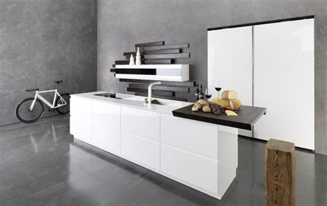 the fab five 5 coolest kitchens from 3 german manufacturers