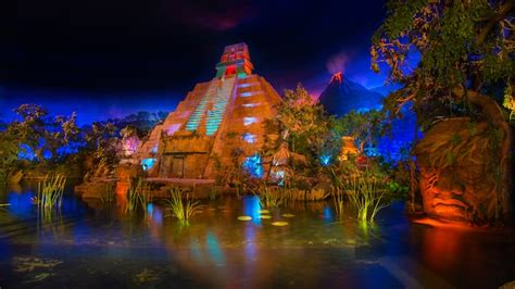 boat rides in miami at night gran fiesta tour starring the three caballeros epcot
