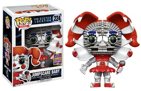 Buy Money Order With Gift Card Walmart 2017 - walmart sdcc exclusive jumpscare baby funko pop out now fpn