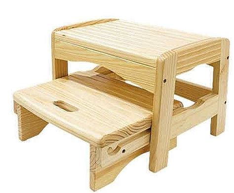 Safety 1st Wooden 2 Step Stool by Safety 1st Wooden 2 Step Stool Woodworking Projects Plans