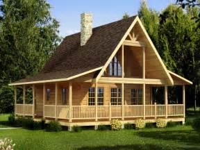 log cabin home house plans small cabins and cottages rustic homes one story