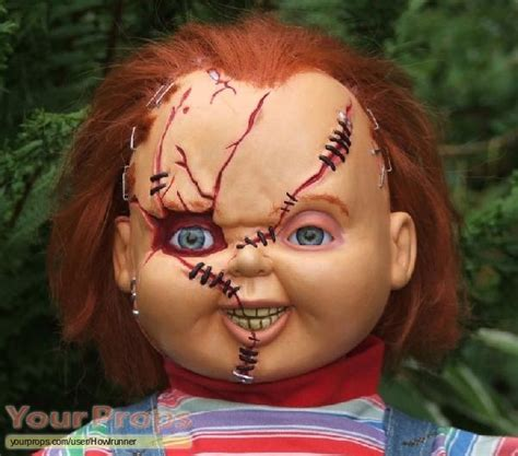 movie chucky wife bride of chucky chucky lifesize replica doll replica movie
