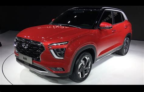 hyundai creta facelift 2020 2020 hyundai creta officially unveiled pictures and details