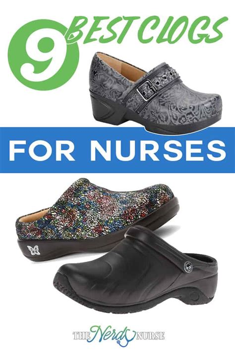 clogs for nursing 9 best clogs for nurses