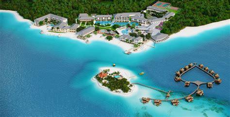 sandals royal caribbean resort map sandals royal caribbean resort island