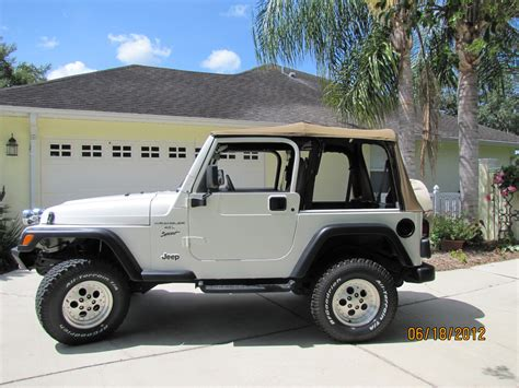 Jeep Disease How I Spent Labor Day Weekend Lifted Jeep Gc The Hull