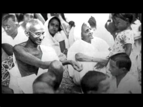gandhi biography youtube mahatma gandhi youtube