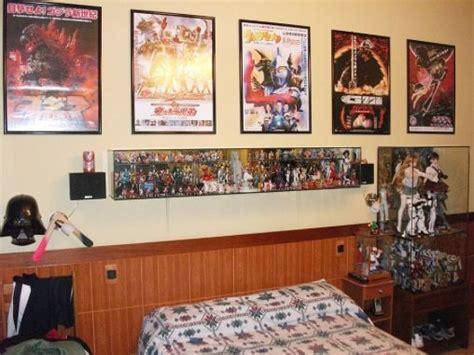 anime bedroom ideas anime room anime theme room pinterest anime room