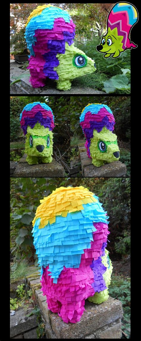 Viva Pinata Garden Ideas 17 Best Images About Viva Pinata On S Day Other And The Rainbow